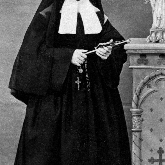 Responsibilities of Catholic Nuns