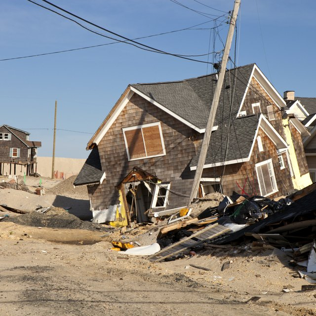 About Tax Deductions for Storm Damage