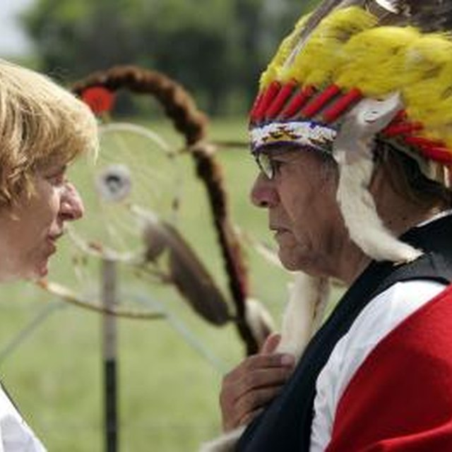 What Is the American Indian Movement & Its Significance to Native American People?