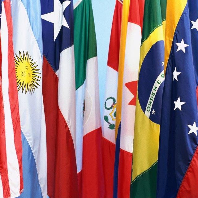 Top Graduate Schools in International Relations