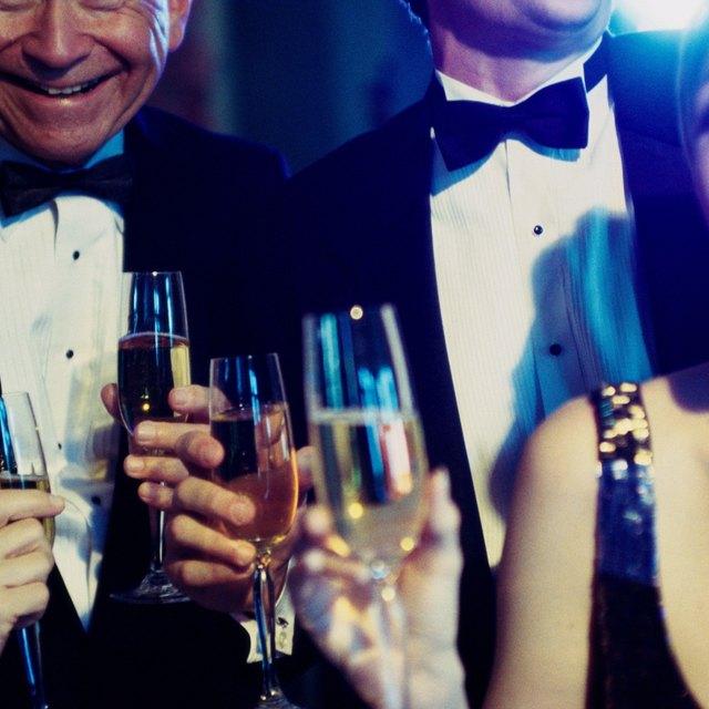 Good Manners for Gentlemen