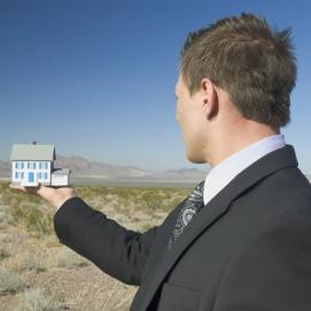 Ownership of Tenant in Common Properties