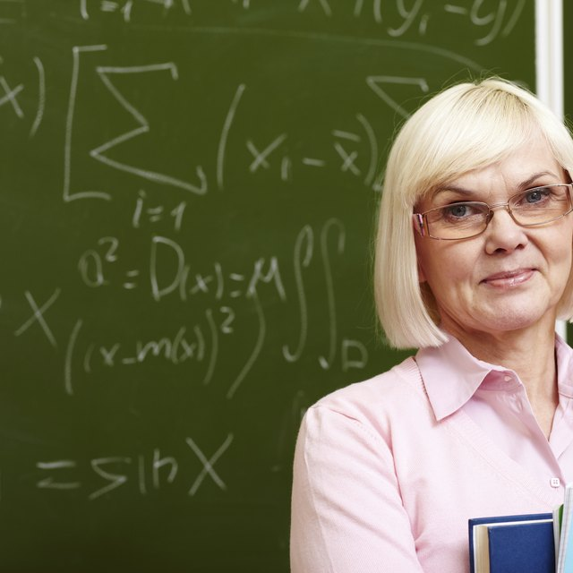 How to Calculate a Teacher's Pension in Pennsylvania