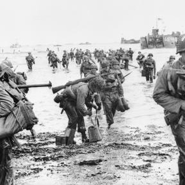 What Was the Strategy of the Normandy Invasion?