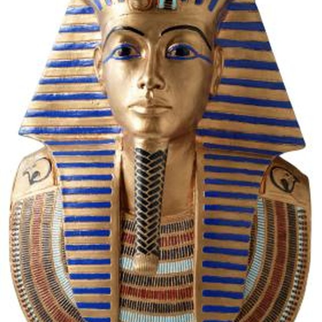 Did the Pharaoh Govern Foreign Trade in Ancient Egypt?