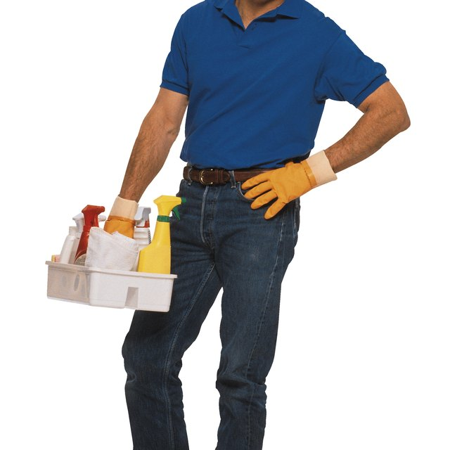 The Average Income of a Cleaning Service Franchise Owner