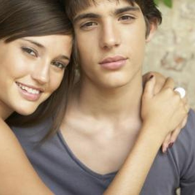 Signs of Physical Attraction in a Relationship