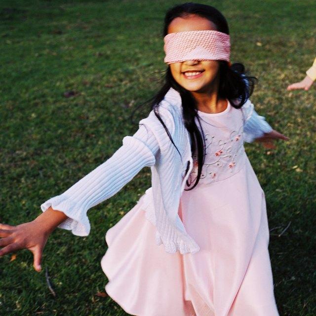 Children's Activities for Mark 10:46-52