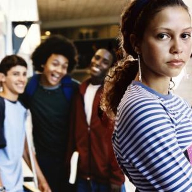 The Emotional Toll of Bullying in Schools