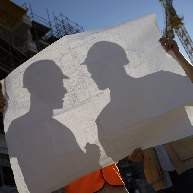 How to Write a Demand Letter to a Contractor Who Was Overpaid