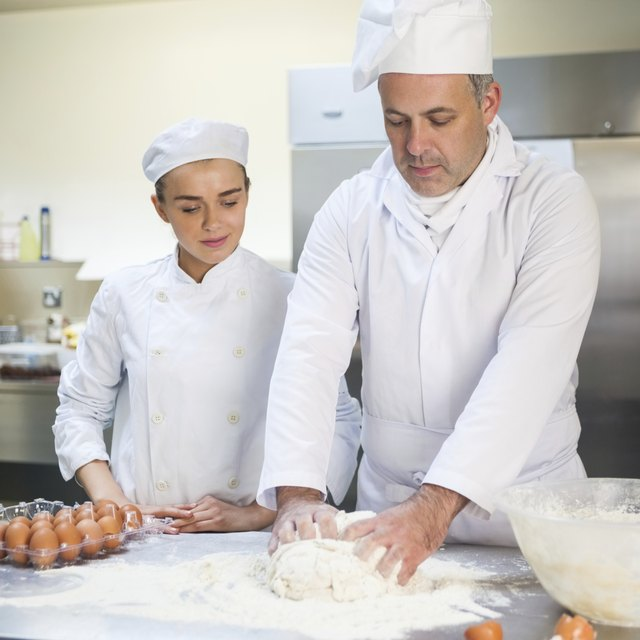 How to Start a Cooking School