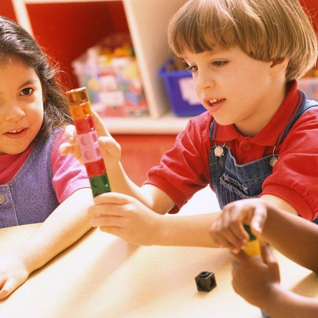 Kindergarten Students vs. Students That Didn't Attend Kindergarten