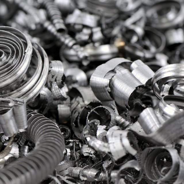How to Sell Scrap Metal