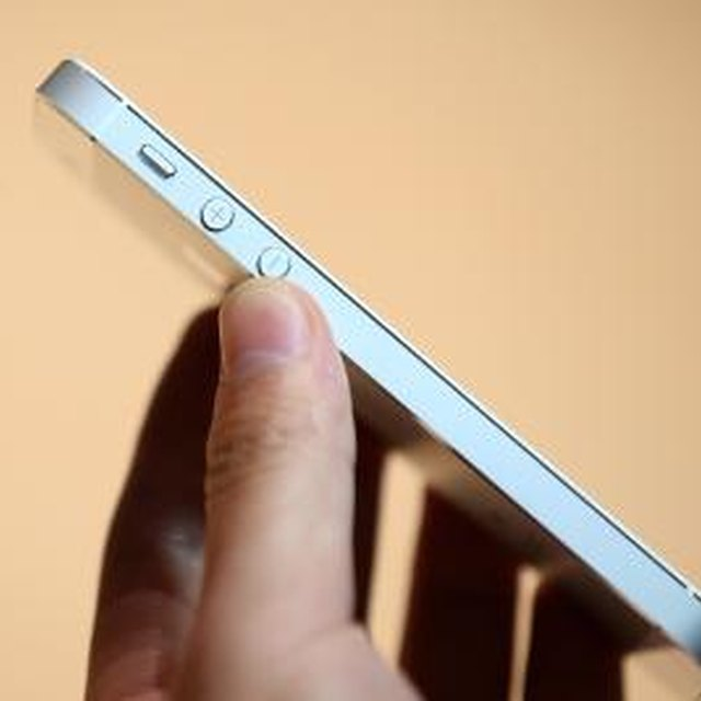 How to Change the Vibration Pattern of an iPhone