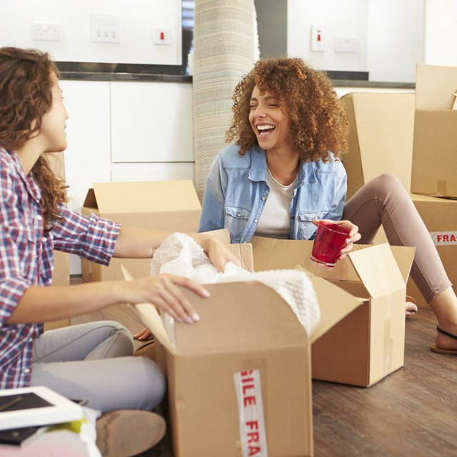 Tax Write-Offs for Renting an Apartment