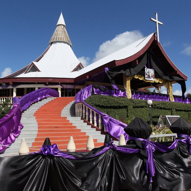 Tongan Religious and Cultural Beliefs and Taboos