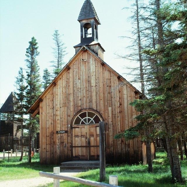 Organizing a Church Homecoming