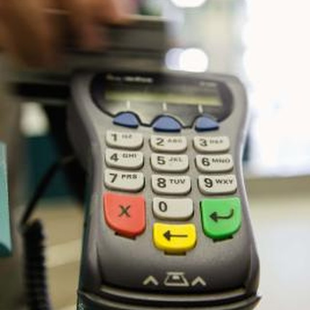 What to Do If Someone Uses Your Debit Card