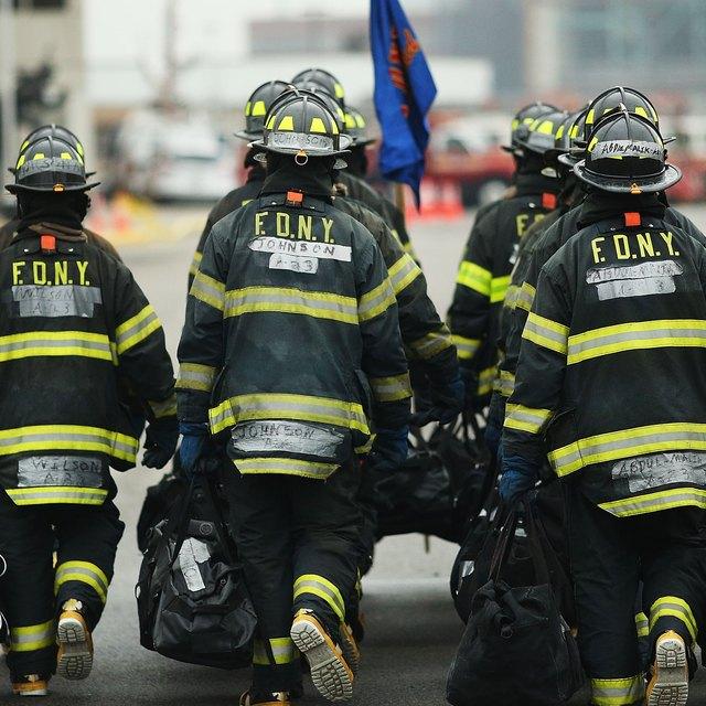 Firefighter Grants & Scholarships