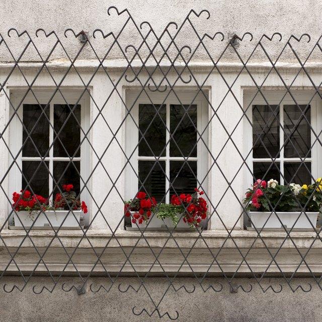 Do Burglar Bars Affect Homeowners' Insurance?