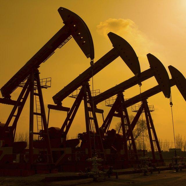 Oil Energy: Pros & Cons