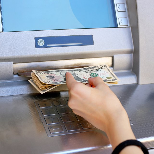 How to Record a Cash Withdrawal in Accounting