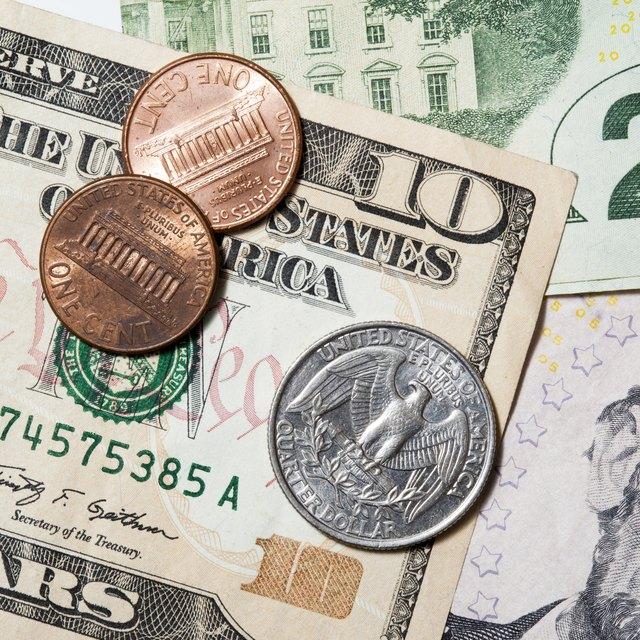 Advantages & Disadvantages of Raising the Minimum Wage