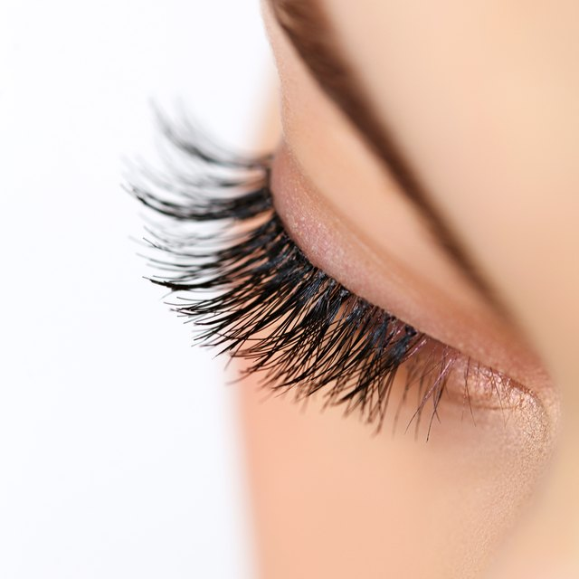 8aa5fb2f5a1 Fake eyelashes are a game changer when it comes to making your eyes look  big and sultry. But just like you should never fall asleep with your makeup  on, ...