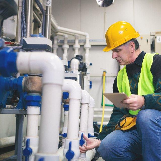 Are Major Plumbing Repairs Tax Deductible?