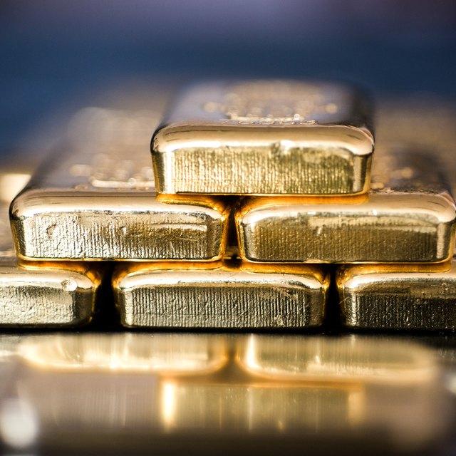 Can I Buy Gold Bars at My Bank?