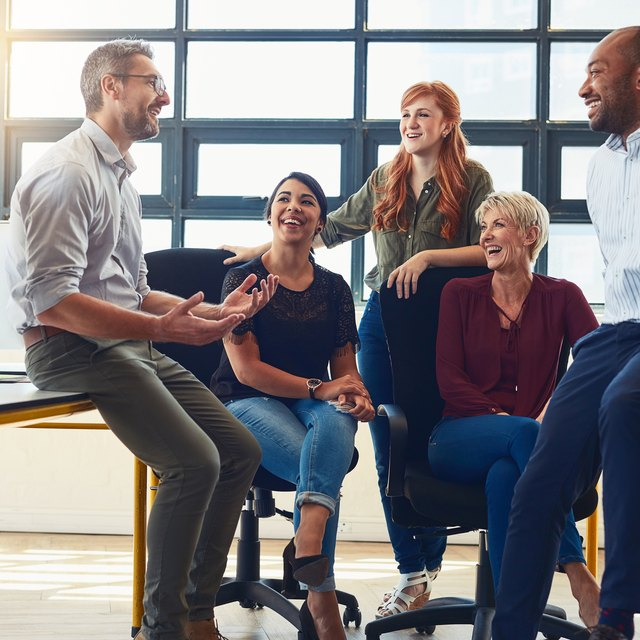 What Are Some Ways That Diversity Can Impact the Workplace?