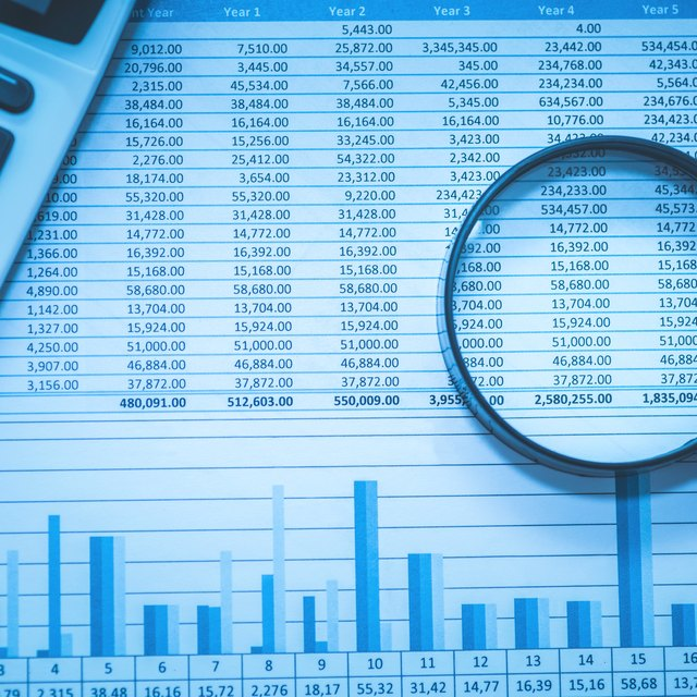 How Do Spreadsheets Work?