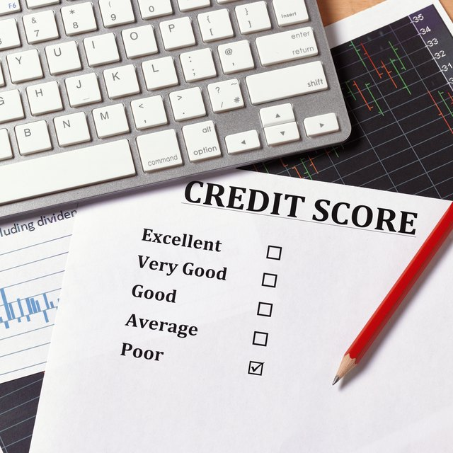 Will Paying Off a Repossession Raise My Credit Score?