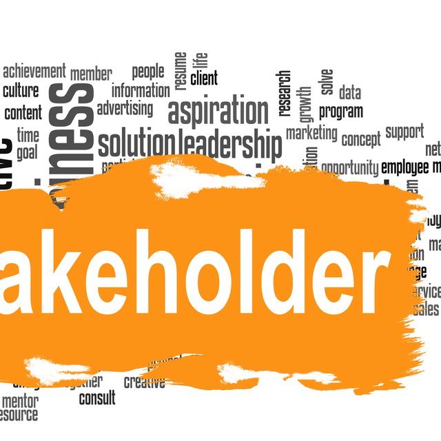 Who Are Secondary Stakeholders?