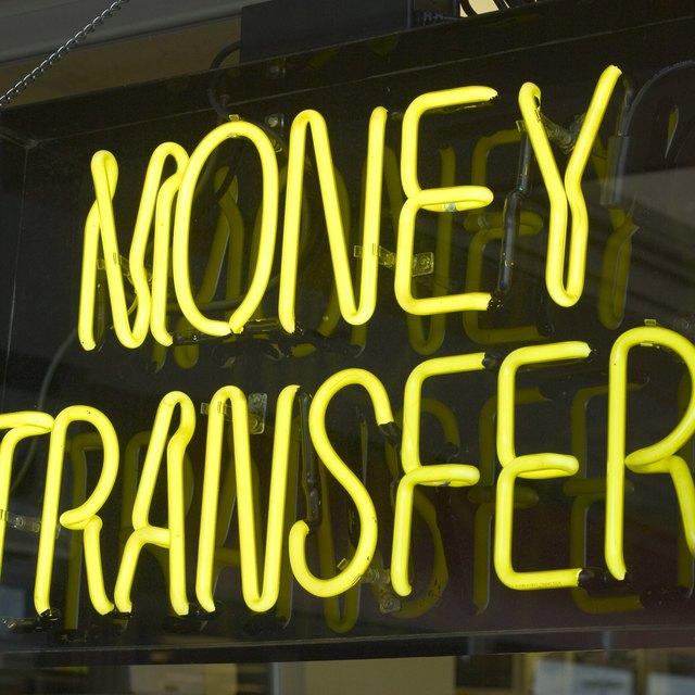 How to Track a MoneyGram Transaction