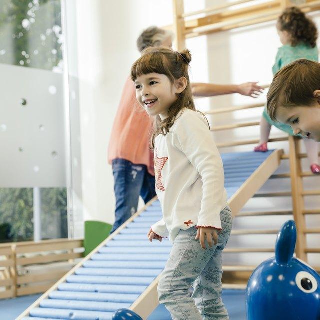 Special Education IEP Goals for Kindergarten