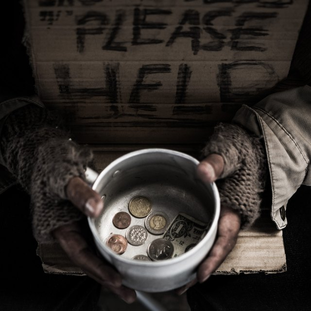 How Much Can You Get on Food Stamps If You're Homeless?