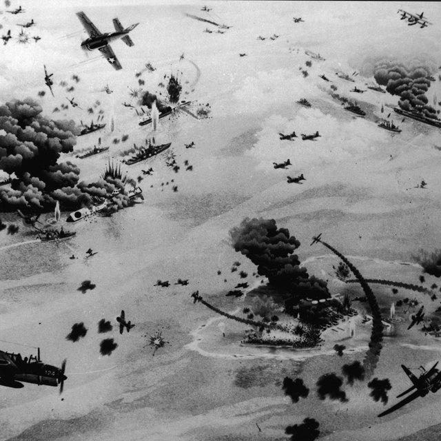When Did World War 2 Start?