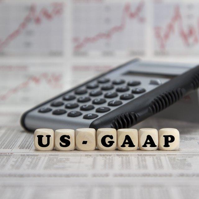 Advantages & Disadvantages Of Principles-Based Accounting