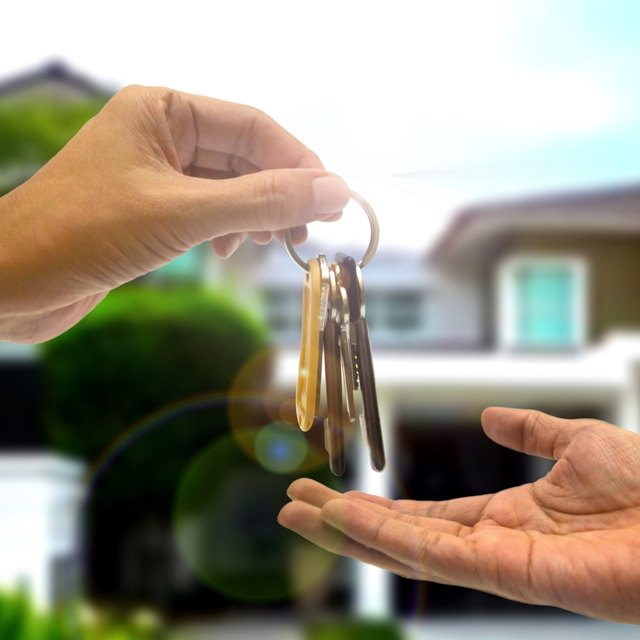 Can a Parent Transfer Ownership of a Home to an Offspring Tax Free?