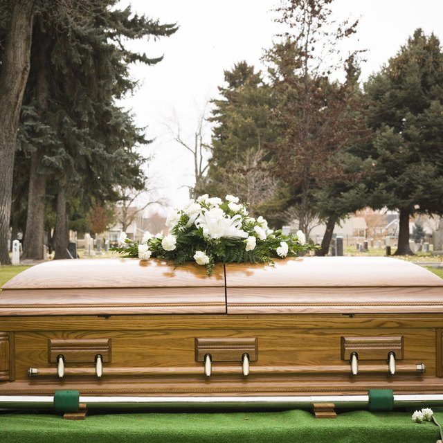 Who Contacts the IRS When Someone Dies?