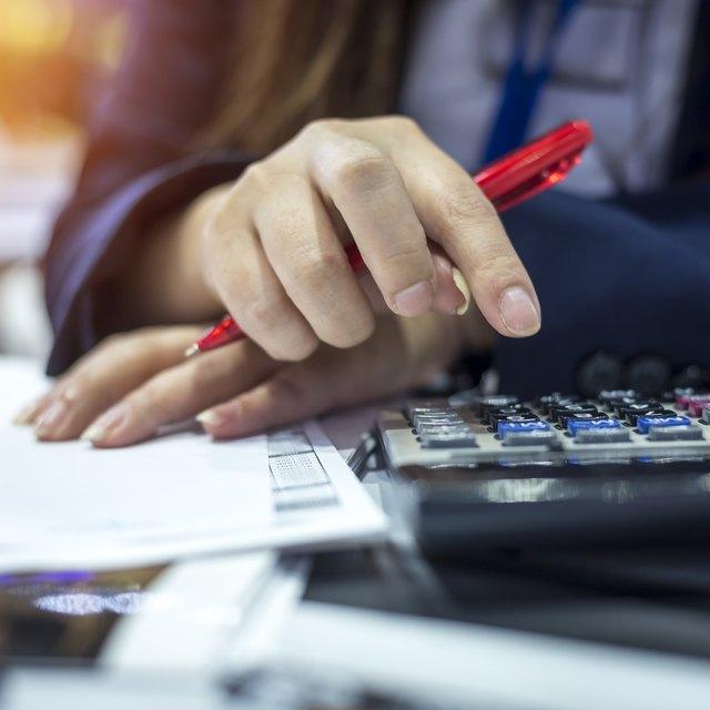 IRS Recourse vs. Nonrecourse Debt