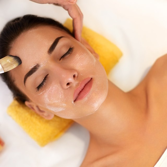 How to Start a Home-Based Facial Business