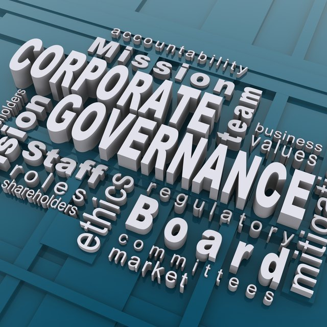 Corporate Governance Issues & Challenges