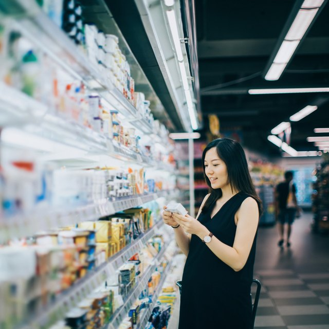 Can I Claim Grocery Food Items on Taxes?