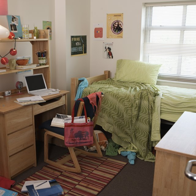 What Are College Dorm Ideas?
