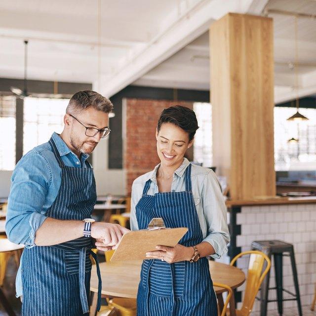 Checklist for Restaurant Quality Control