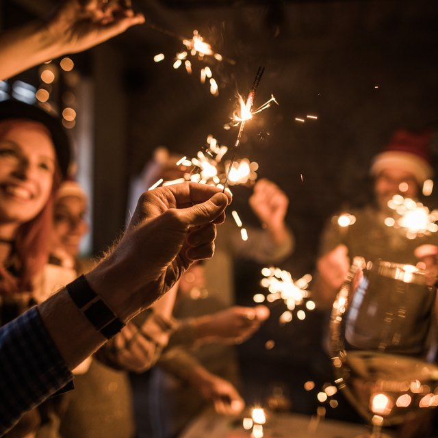New Year's Eve Traditions in the USA