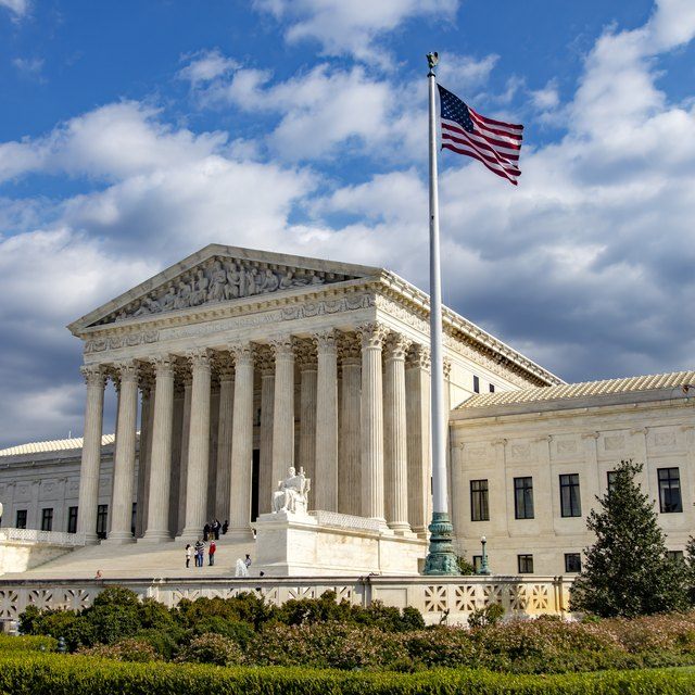 Can Congress Override a Court Ruling?