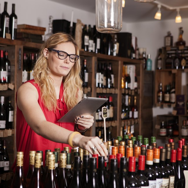 How to Start a Small Liquor Store